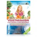 Video-0836 Supreme Master Ching Hai on the Environment: Vegetarianism is the Solution to Save the World